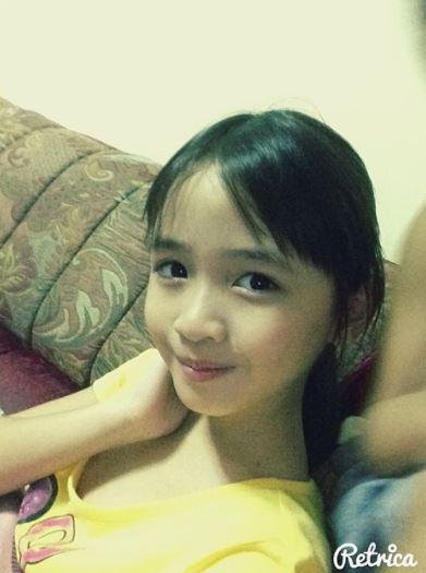 Naalala Niyo Pa Ba Ang Cute Na Cute Na Batang Si Mutya? Ito Na Siya Ngayon At Napakalaki Na Ng Pinagbago Niya!
