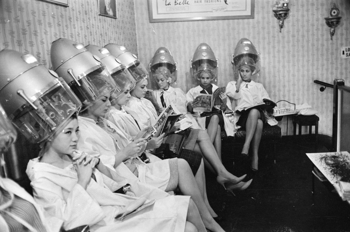 Ретро девушки салон, Девушки в ретро салон! - Досуг - Санкт-Петербург 9 фотография