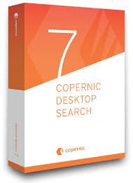 Copernic Desktop Search Discount Coupon Code