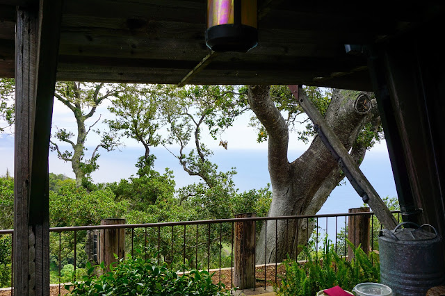 Nepenthe-Big Sur