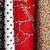Chuẩn bị đơn hàng cho shop vải ký thời trang tại Bình Dương