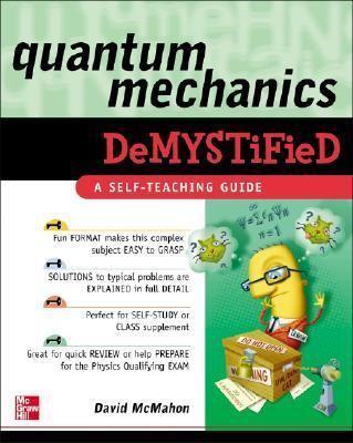 High Definition Ebooks: Quantum Mechanics Demystified
