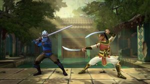 Shadow Fight 3 Mod Game Screen shot 1