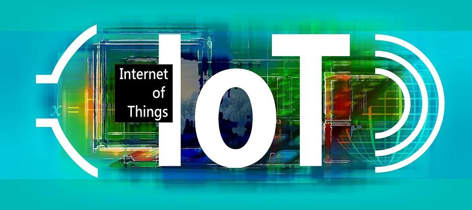 internet de las cosas que es y para que sirve