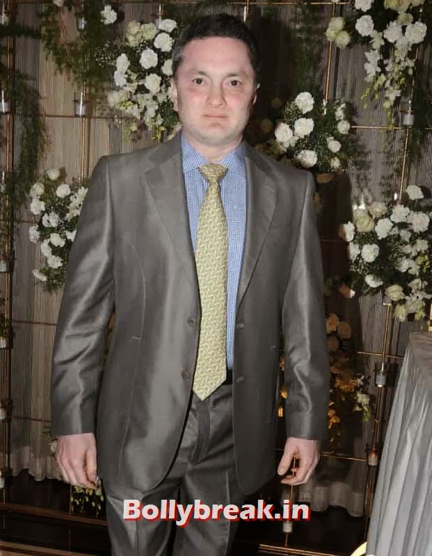 Gautam Singhania, The Idea of India Auction Pics