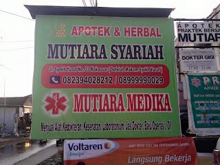 Lowongan Kerja Admin di Mutiara Medika Makassar