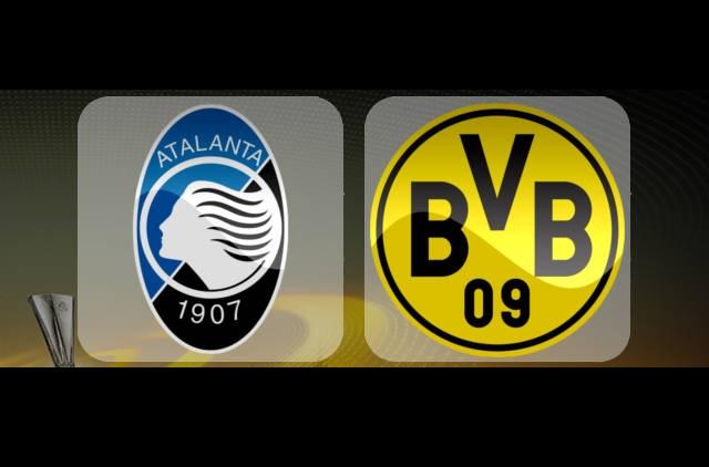 Atalanta vs Borussia Dortmund Highlights & Full Match 22 February 2018