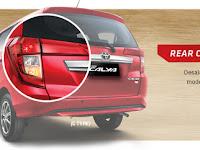 Harga Toyota Calya Model Baru 2018 Dealer Toyota Nasmoco