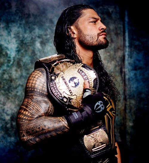 wwe the shield roman reigns wallpaper