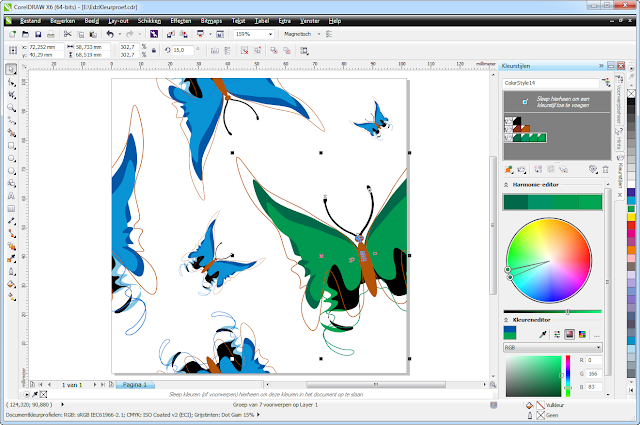 corel draw x9