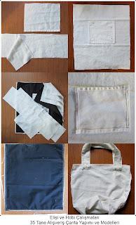 Elişi Çanta Modelleri 45