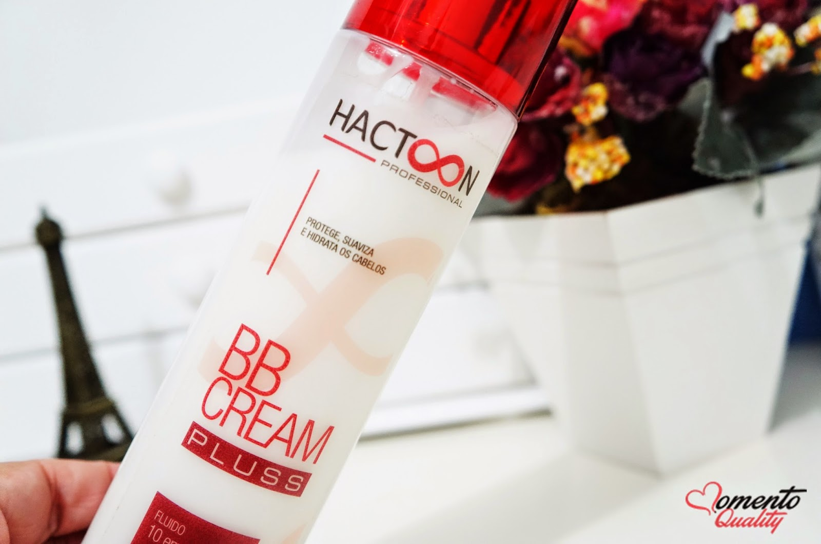 BB Cream Pluss - Hactoon