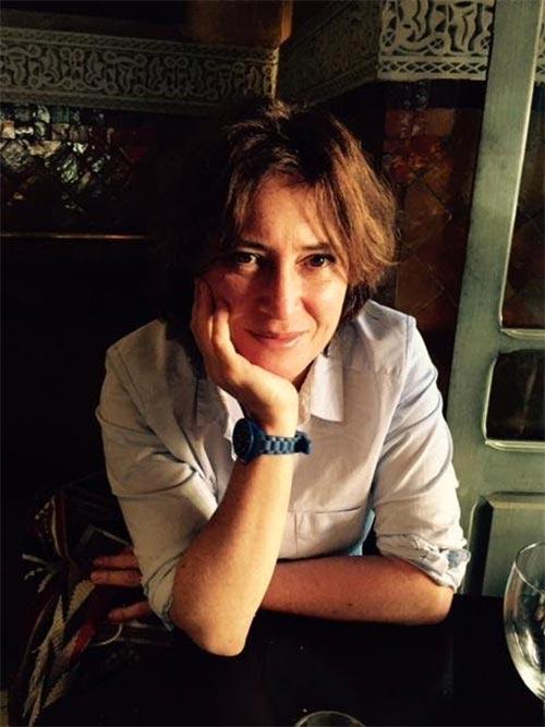 Angela Peláez
