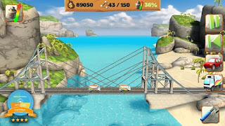 Bridge Constructor Playground Apk 1.6