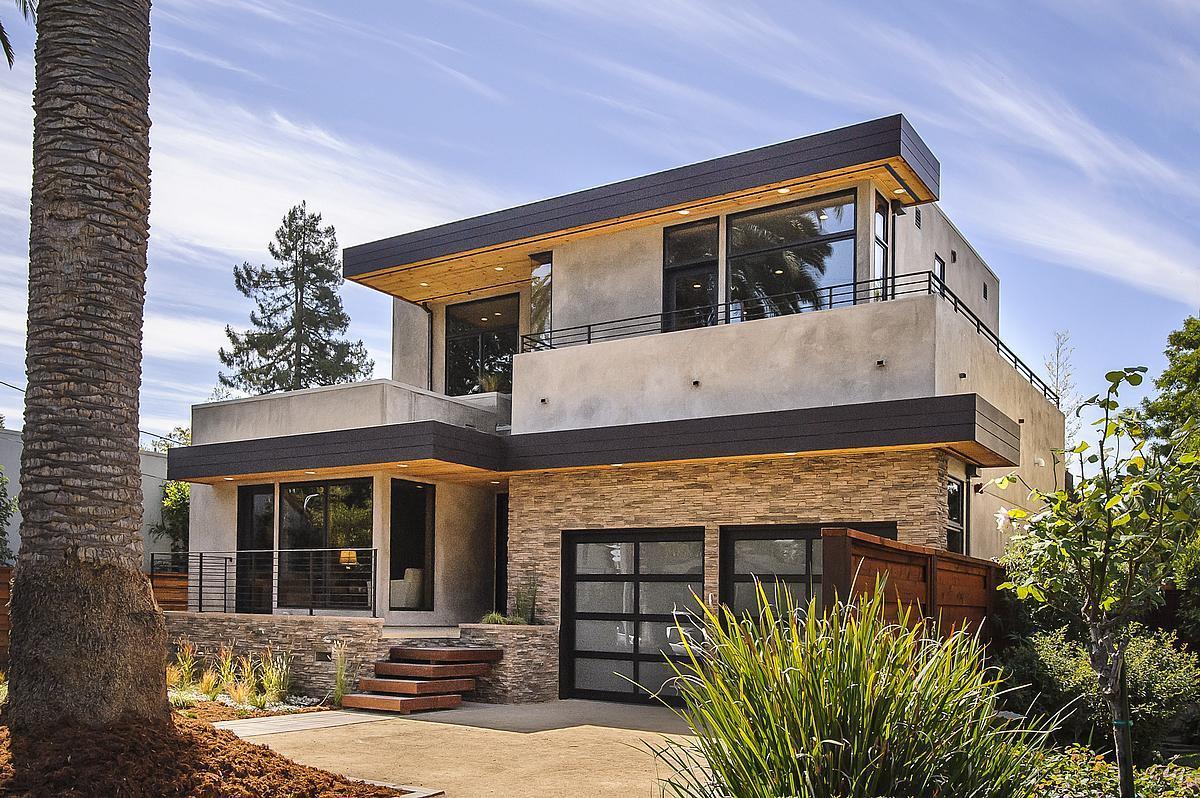 Modern Prefab Home By Tobylongdesign Modern Prefab