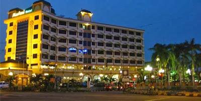 Hotel Madani Medan Dengan Konsep Syariah