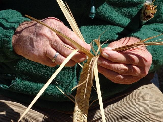 pleita de palma el gastor artesano cadiz andalucia