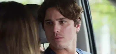 Rui (Romulo Arantes Neto) vai perder a paciência e partir para a violência contra o mocinho em Malhação