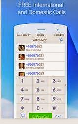 Worldwide free calling Apps Bigo:Free Phone Call&Messenger, Android,  apps