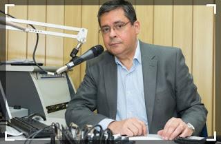 Rádio Nacional têm novo âncora