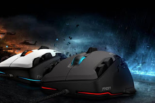 Best gaming mouse in 2018