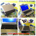 LAPTOP SAMSUNG RV409 CORE I3-M380 HARDISK 500GB