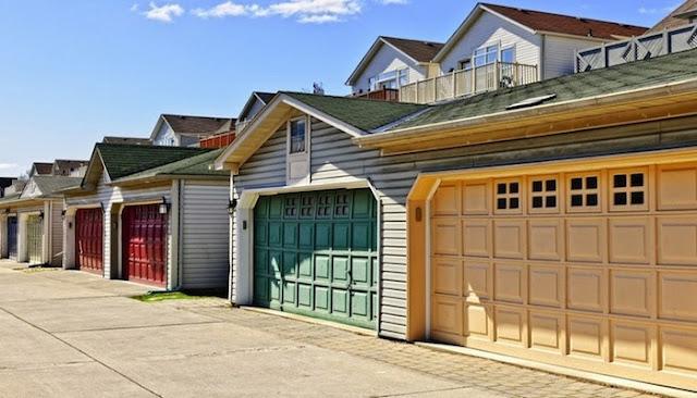garage door repair lady lake fl