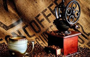 History To Coffee – Palsuvai Thoranam