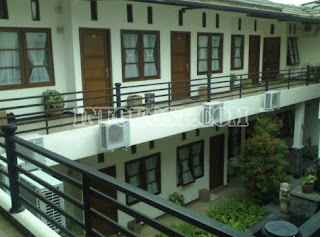 kost exclusive di jogja