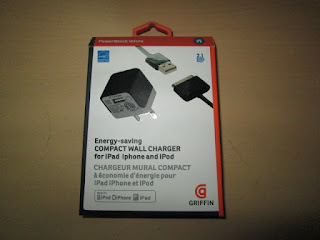 charger iPhone 4 / 4s merk Griffin
