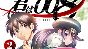 Kimi Wa 008 - Manga [Tomo 1 / ??] [Capítulo 18 / ??] [PDF] Español