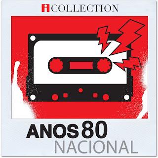 71a7a94964 DOWNLOAD CD MP3 Varios Artistas - ANOS 80 NACIONAL iCollection