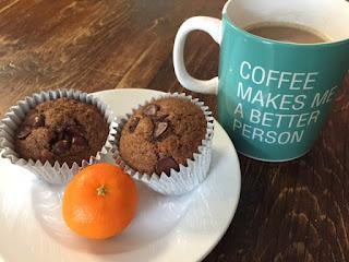 Chocolate Muffins Recipe 2