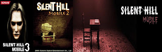 Download silent hill mobile collection(1,2,3) gratis !!!!
