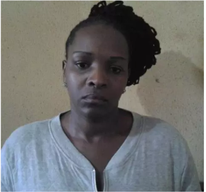 The National Drug Law Enforcement Agency Arrested South African Woman For Smuggling N71m Into Nigeria