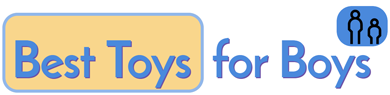 Best Toys for Boys Blog