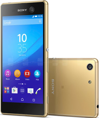 Sony Xperia M5 complete specs and features