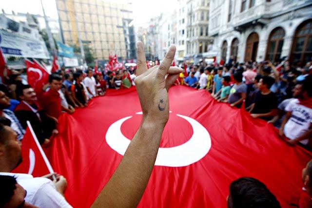 Σημάδια διάλυσης στην Τουρκία που θα επηρεάσουν όλη την περιοχή