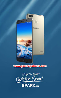 Tecno Spark Pro K8 official Stock firmware Rom/ flashfile free