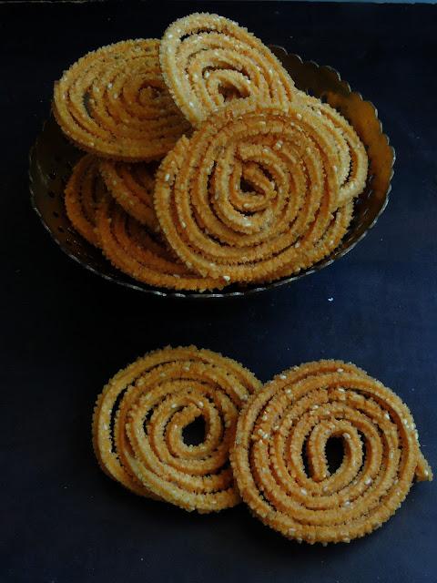 Murukkulu, Chakli