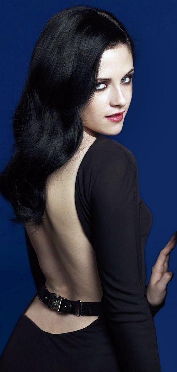 Kristen Stewart Hot Photo