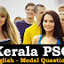 Kerala PSC - Model Questions English - 15