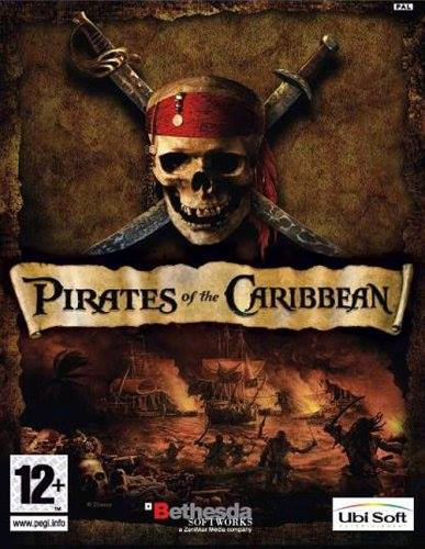 Pirates of Caribbean 5 Game Download For Pc