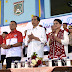 Menjelang Laga Indonesia vs Vietnam, Presiden Joko Widodo Diagendakan Hadir