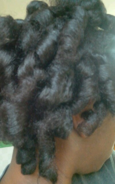 Curlformers On Natural Hair B