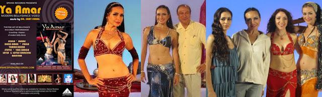 Ya Amar DVD by Dr Samy Farag