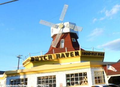 Dutch Haven Shoo-fly Pie Bakery in Lancaster Pennsylvania