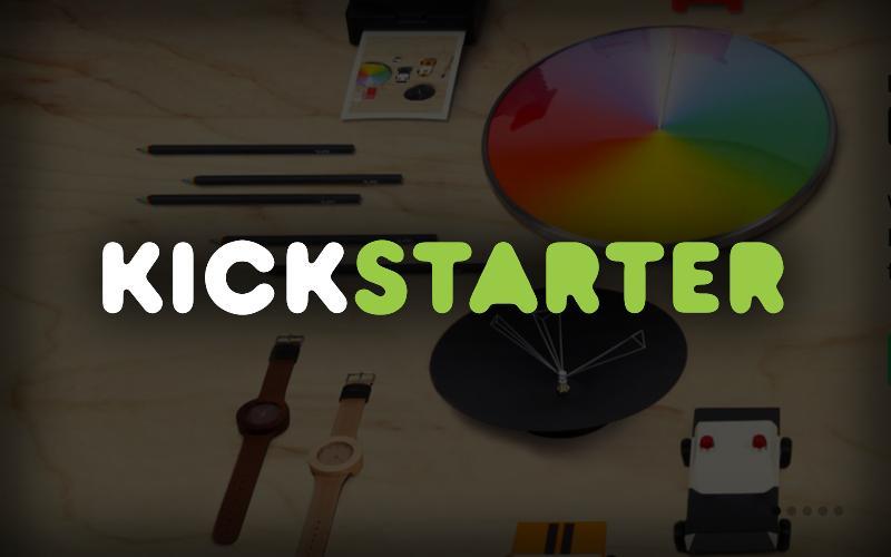拆解群募平台Kickstarter:嚴格控管上架,後發先至贏得市場