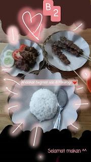 Review PigStop Jogja Kuliner Babi