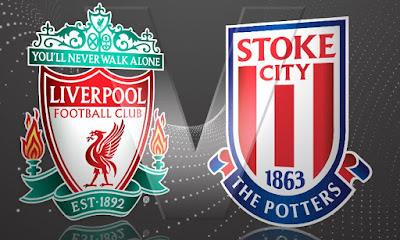 Liverpool   VS Stoke City FC Sport 24 HD Yahsat52.5 AzerSpace  Apstar SES-6